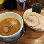 麺屋 ふじ田 特製つけ麺(大)