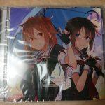 艦隊これくしょん -艦これ-  KanColle Original Sound Track vol.IV 【雨】