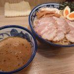 天想伝 楽 特製つけ麺