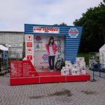 NANA MIZUKI LIVE EXPRESS 2019 Delivery 12【千葉】ZOZOマリンスタジアム