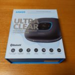 Anker PowerConfを買ったよ