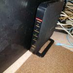 BUFFALOのWSR-1800AX4を使ってみた(Wi-Fi6、WPA3 Personal対応)